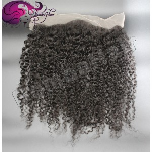 Lace Frontal - Afro Curly