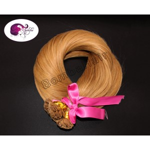 Karamellblond (color: 12) -...