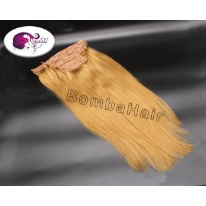 Clip-In - 50 cm 5pieces -...