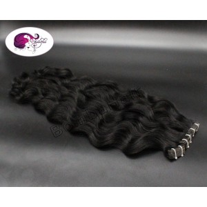 Tape-In Extensions - black...