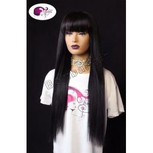 Naomi Wig - black