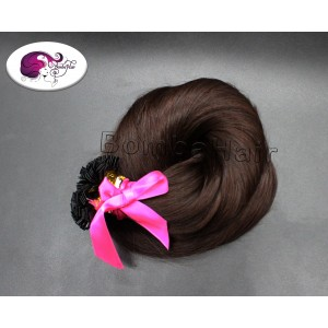 Dark Brown color:1A -...