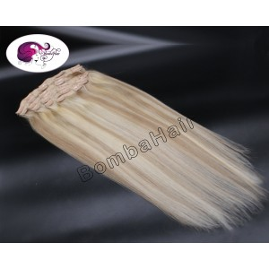 Clip-In - 5 pieces - Meches...