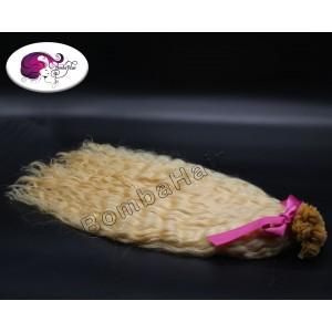 Locken - blond color: 613 -...