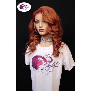Wig - Ginger