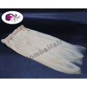 Flip-In - Extensions - platinum blonde (color:60)