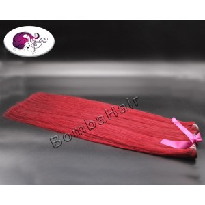 Red - Wefts