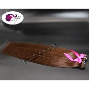 brown ash- color:2Q - Wefts...