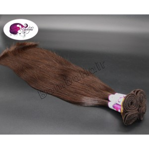 Hand Tied Wefts -...