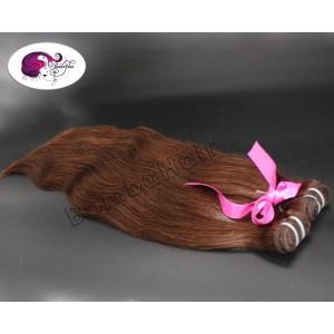 Brown color:3 - Wefts -...
